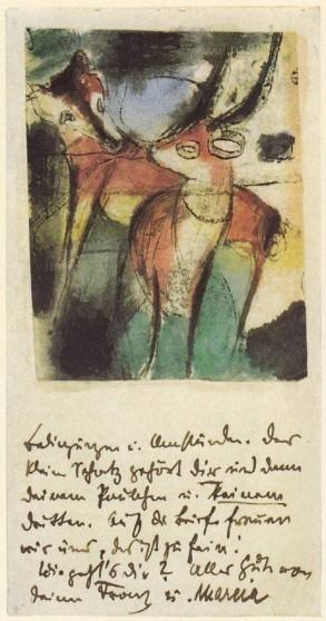 The Fox & the Gazelle